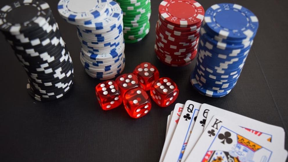 Juegos de casino porcentajes