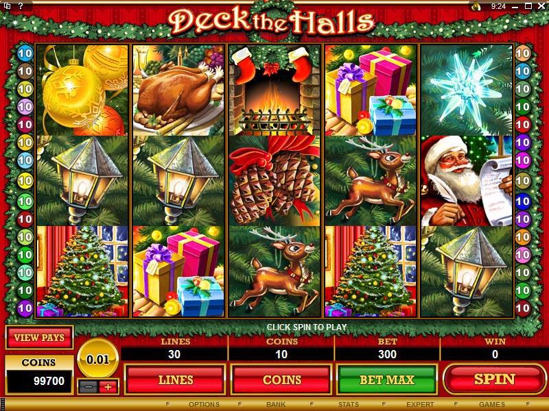 Bingo online Holiday Season-21977