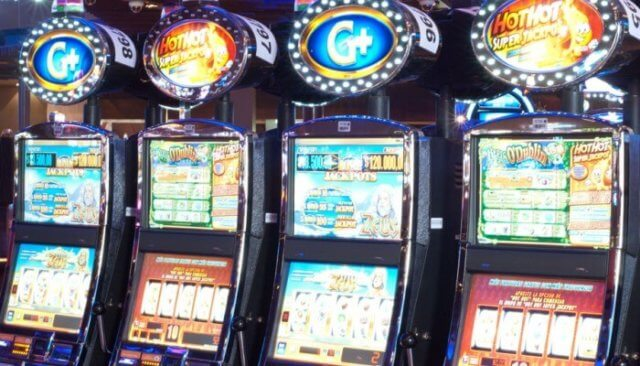 Casinos que Rubyslots