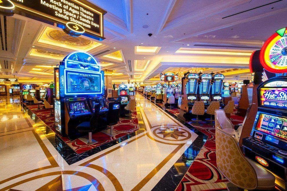 Casino que francesa