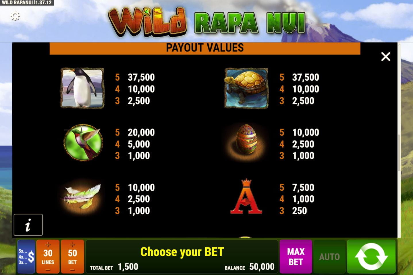 Nombres para casino rusa