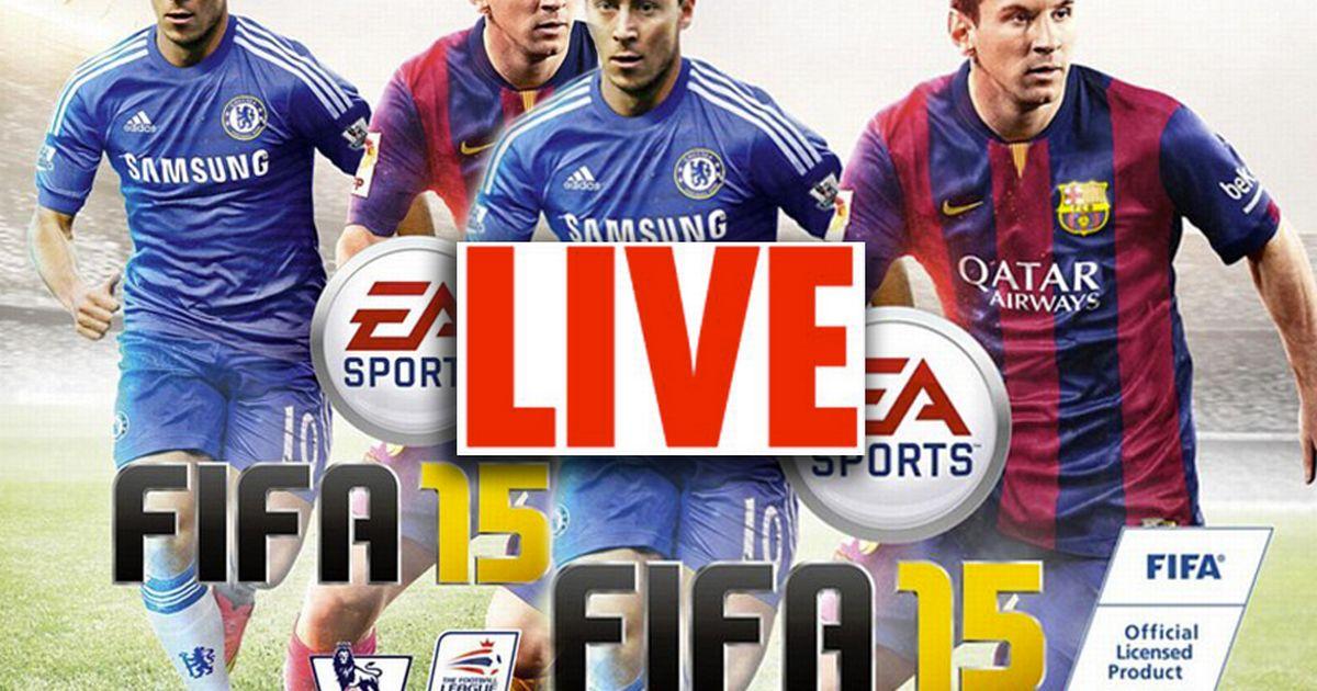Apuestas FIFA New-62681