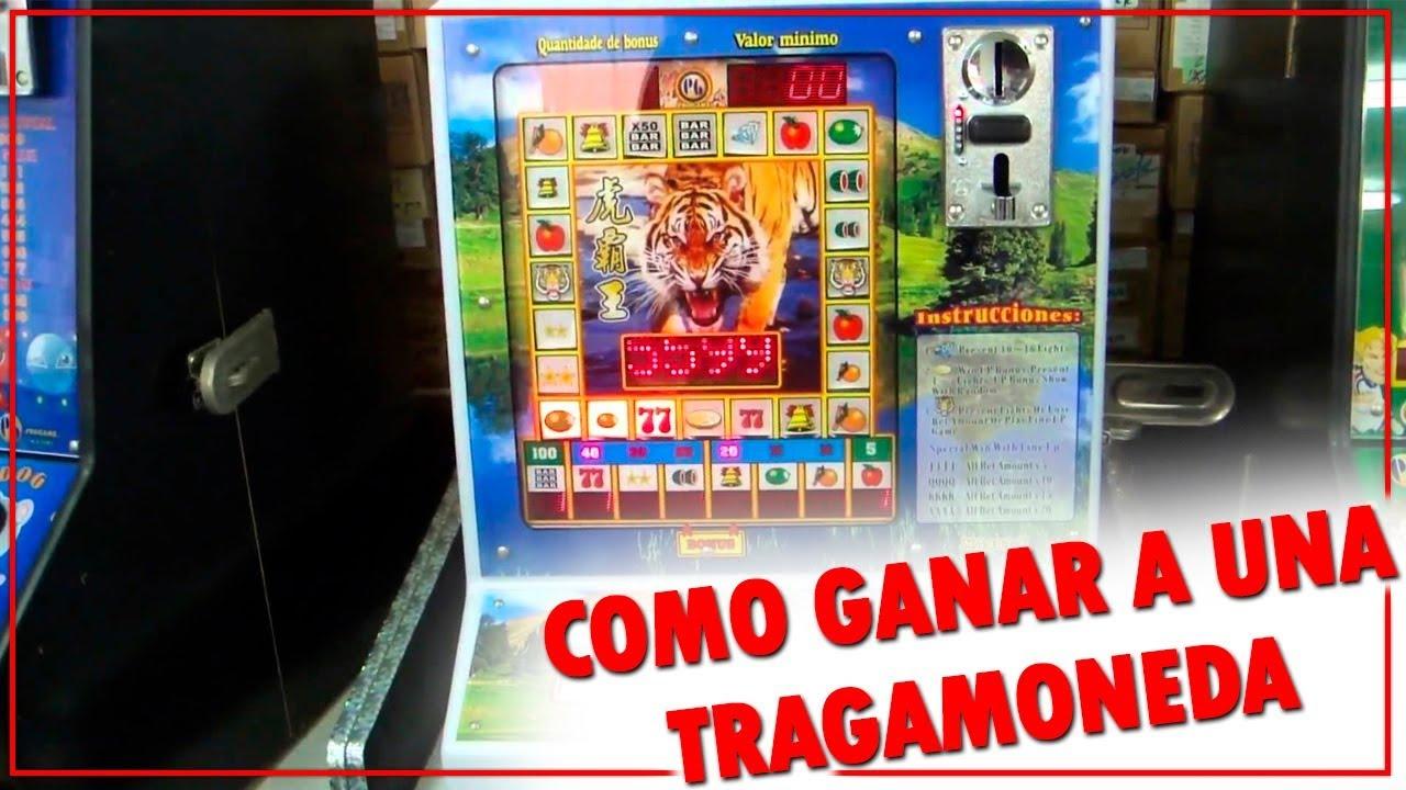 Como ganarle tragamonedas-63416