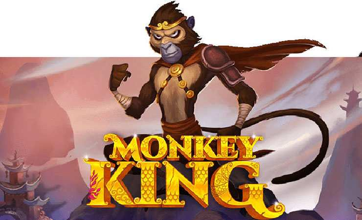 Seleccionar tragaperras Monkey King-22909