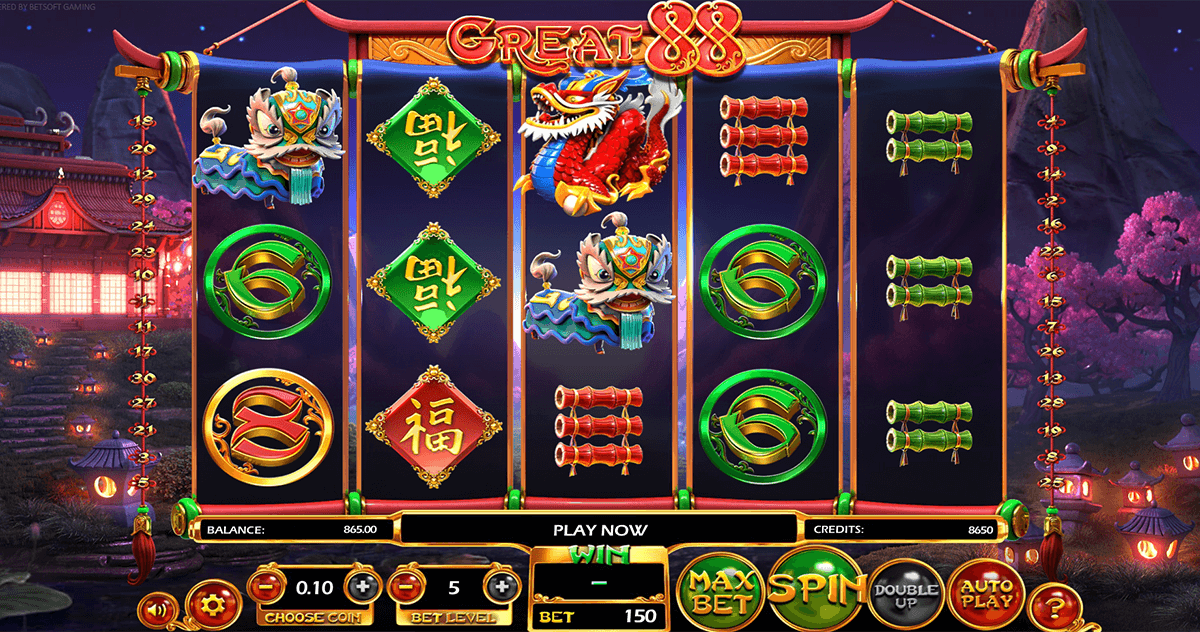 Casinos para android Dragonship - 64718