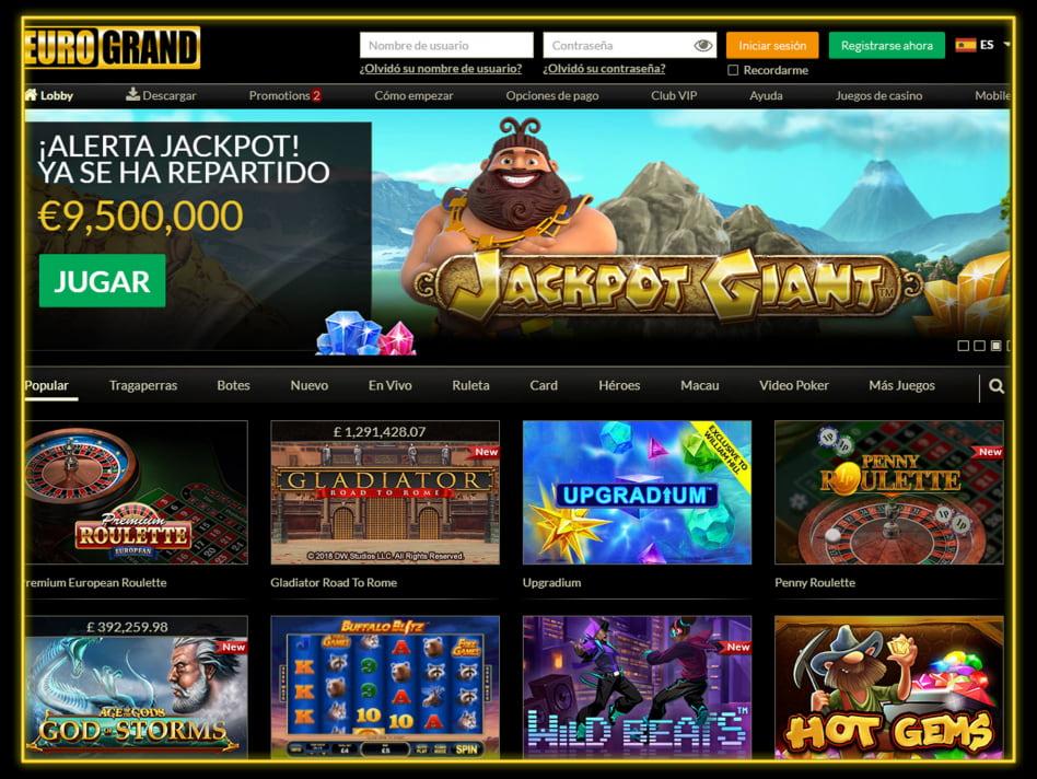 Respuestas casino Eurogrand-29836