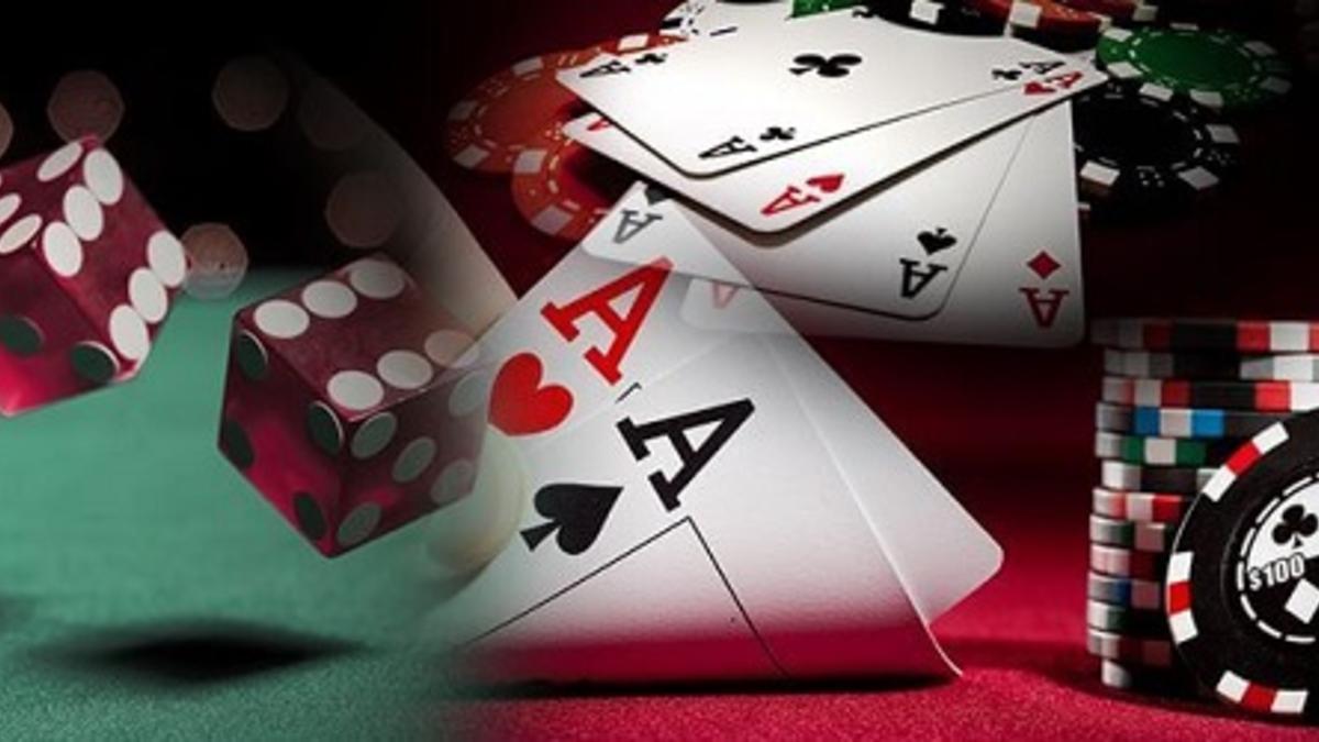 Jugar casino en games