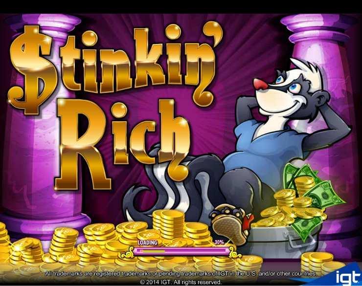 Rich Casino juegos Super-53407