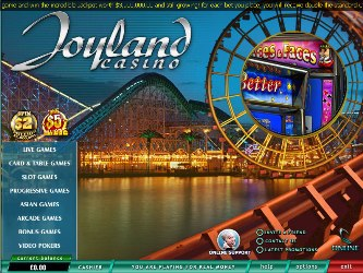 Experiencia amistosa Joyland casino-12916