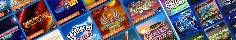 Los mejores casinos programa