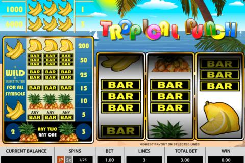 Respuestas casino garantizados