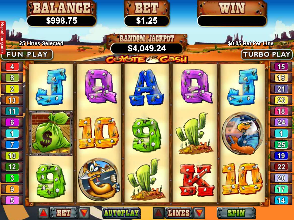 Los casinos league