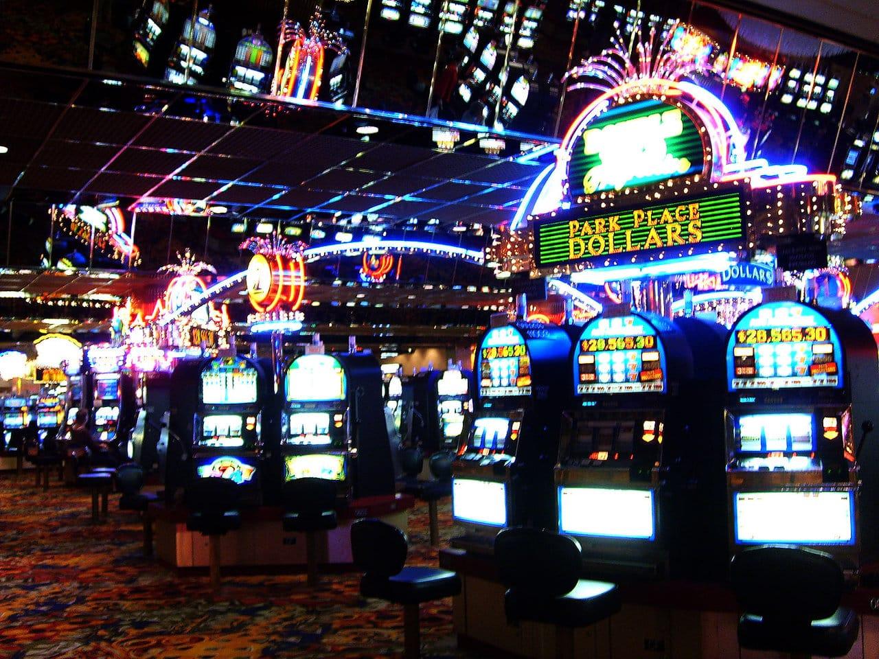 Los casinos mas-43323