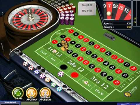 Ruleta variantes casino - 43252