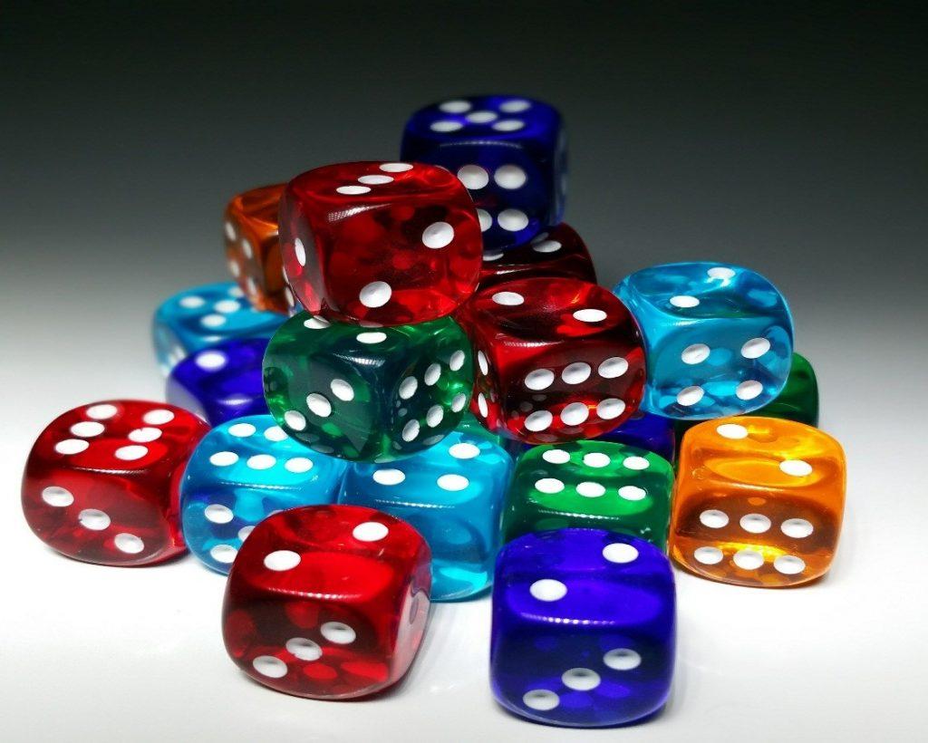 Online jugar craps Prims-14570