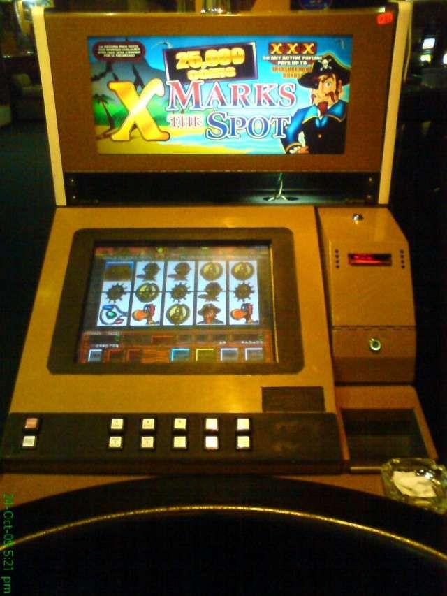Privacidad casino tragamonedas Completo