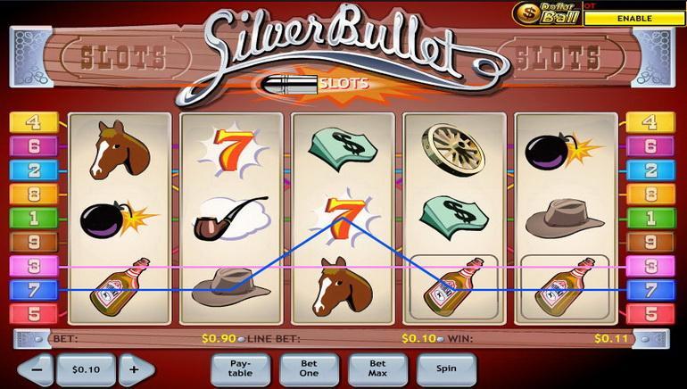 Gaming casinos boliviano