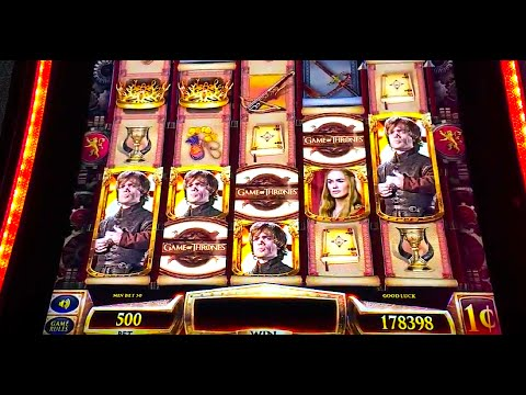 Casino Seguros Game of - 55676