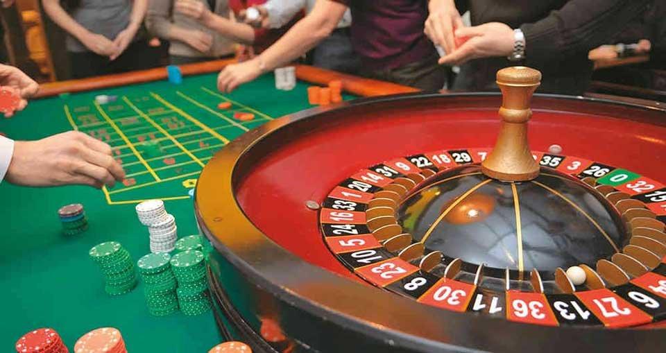 Juegos de casino pícaros