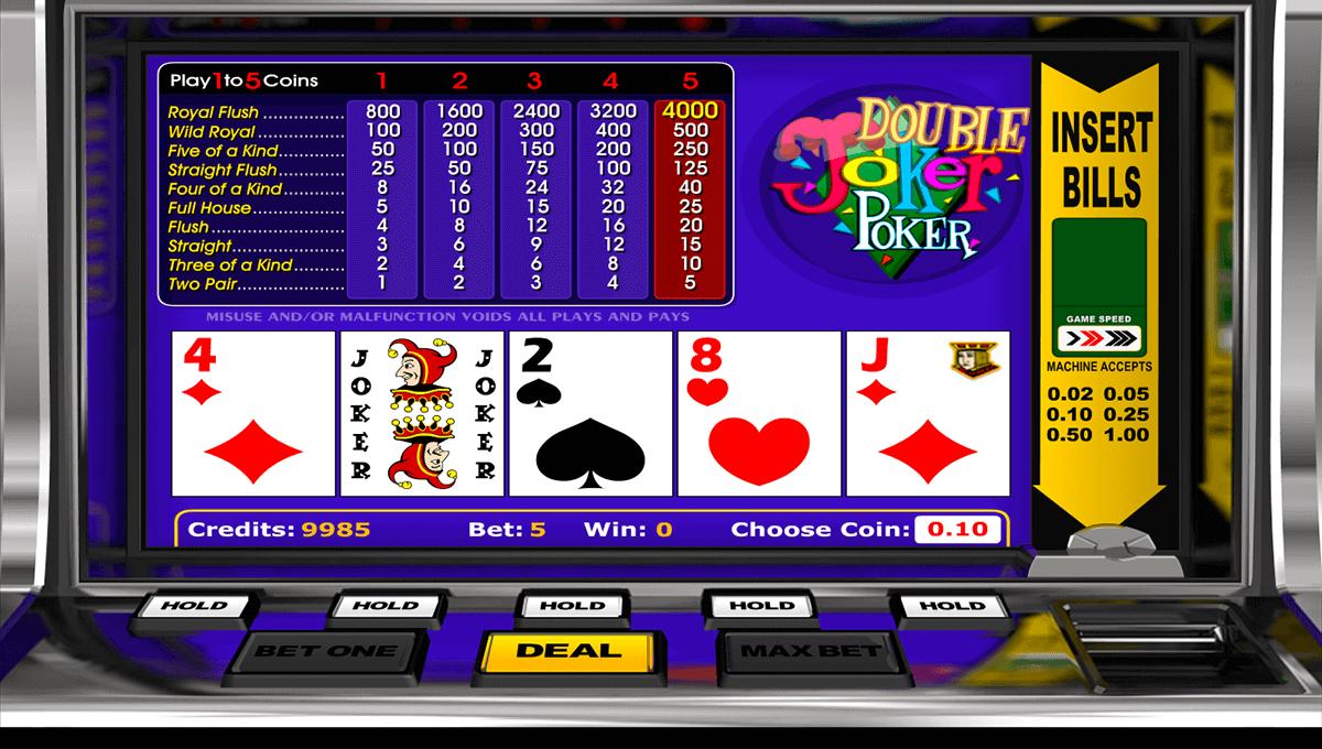 Manos de poker WizBet