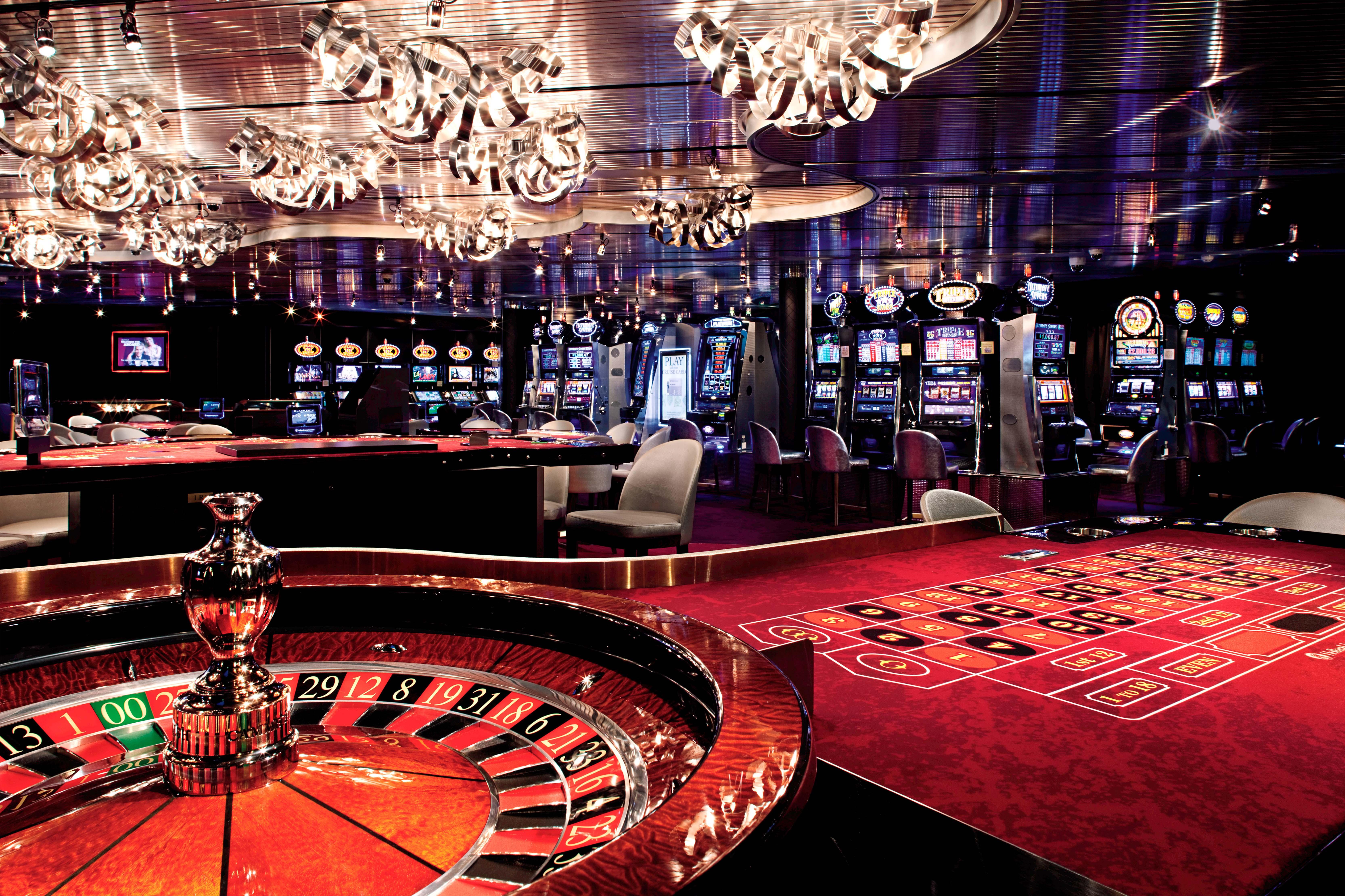 Gaming casino Castellón-42979