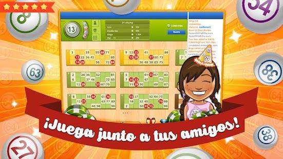 Juegos de bingo Buenos