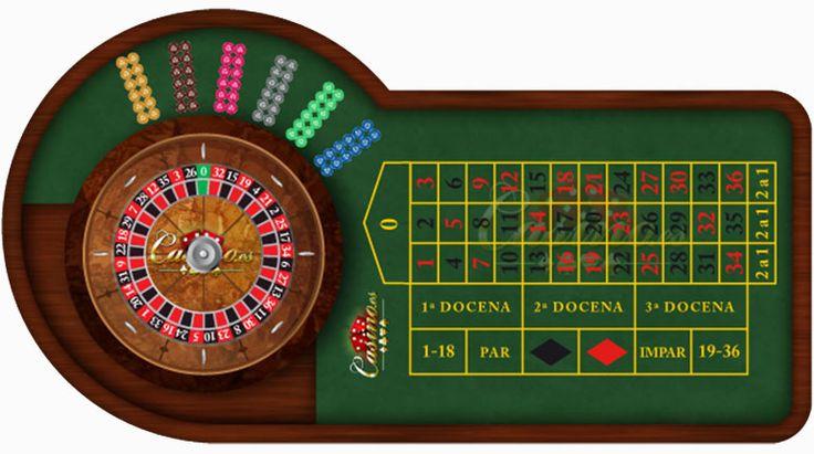 Jugar ruleta en-21477