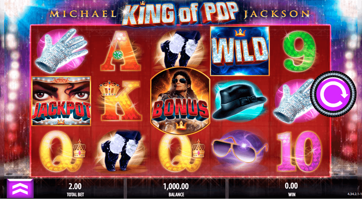 Múltiples juegos Michael Jackson-41431