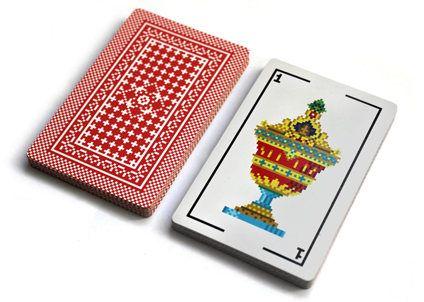 Bingo cartones Friends default