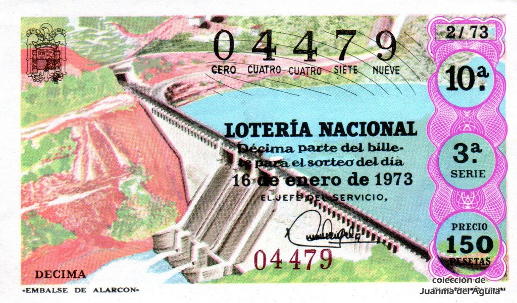 Buscar loteria nacional métodos