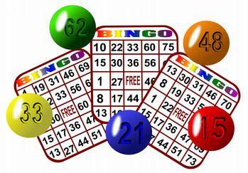 Cartones de bingo WGS