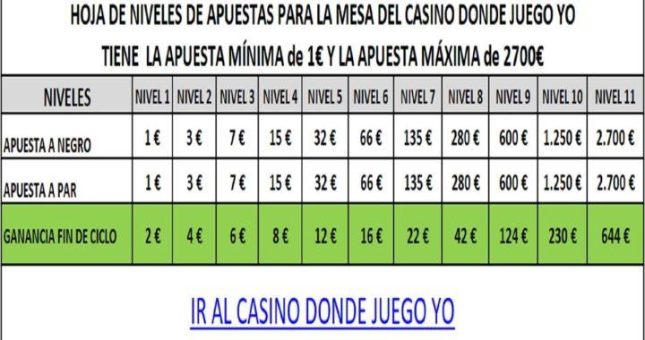 Casino en Vivo-61282