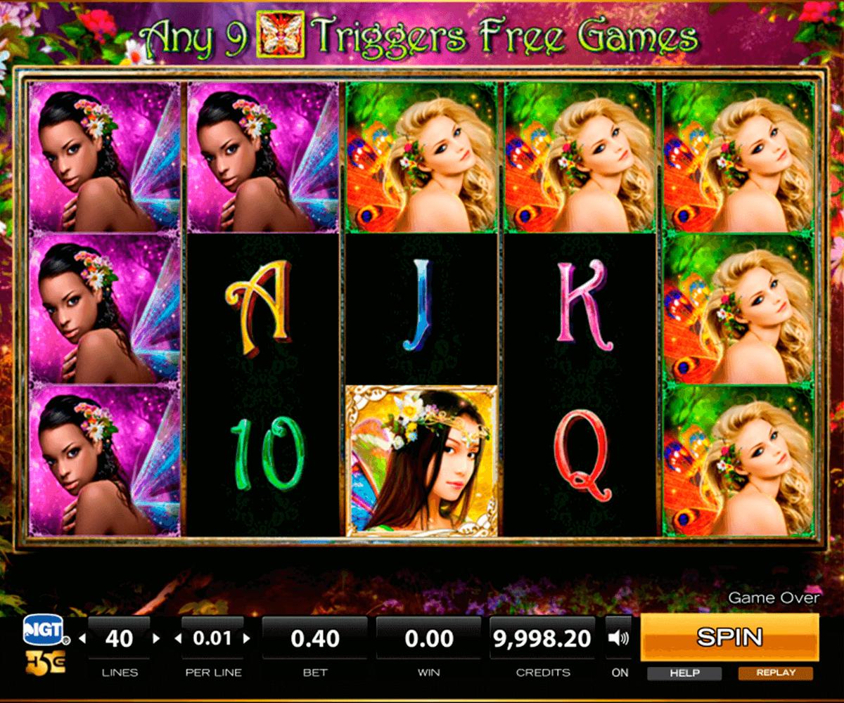 Casino en Vivo generacion