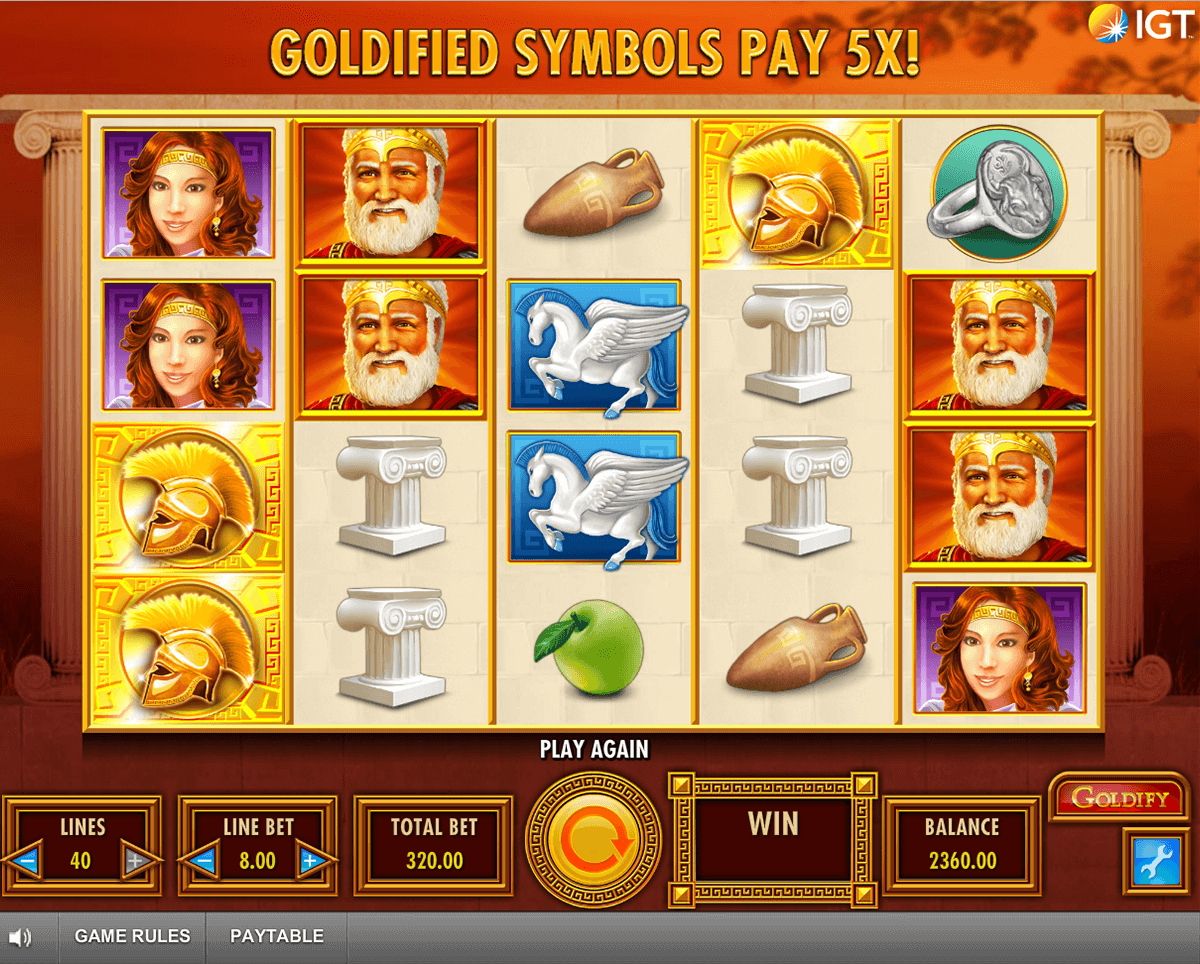 Casinos para Highrollers sportsbook