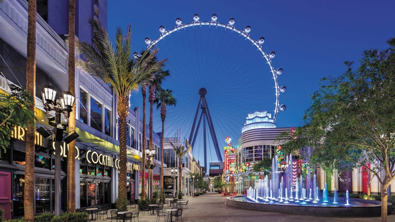 Casinos para Highrollers-52378