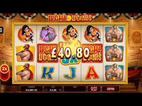Mejores casinos slotsofvegas
