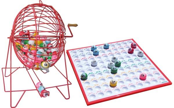 Donde jugar bingo keno-64825