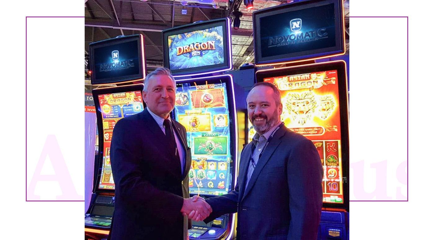 Mejores casinos Novomatic-56185