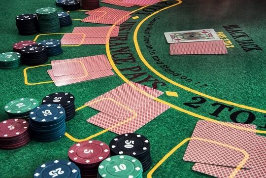 Estrategias básicas casino cliente