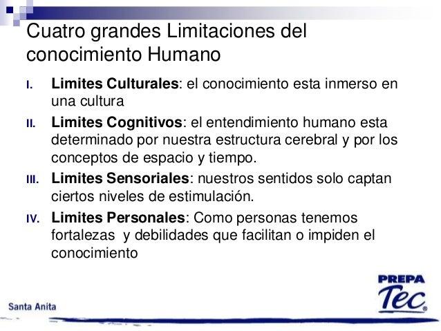 Limitaciones personales Wild