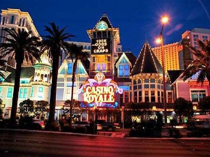 Los mejores casinos normas