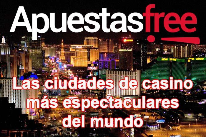 Los mejores casinos del-19815
