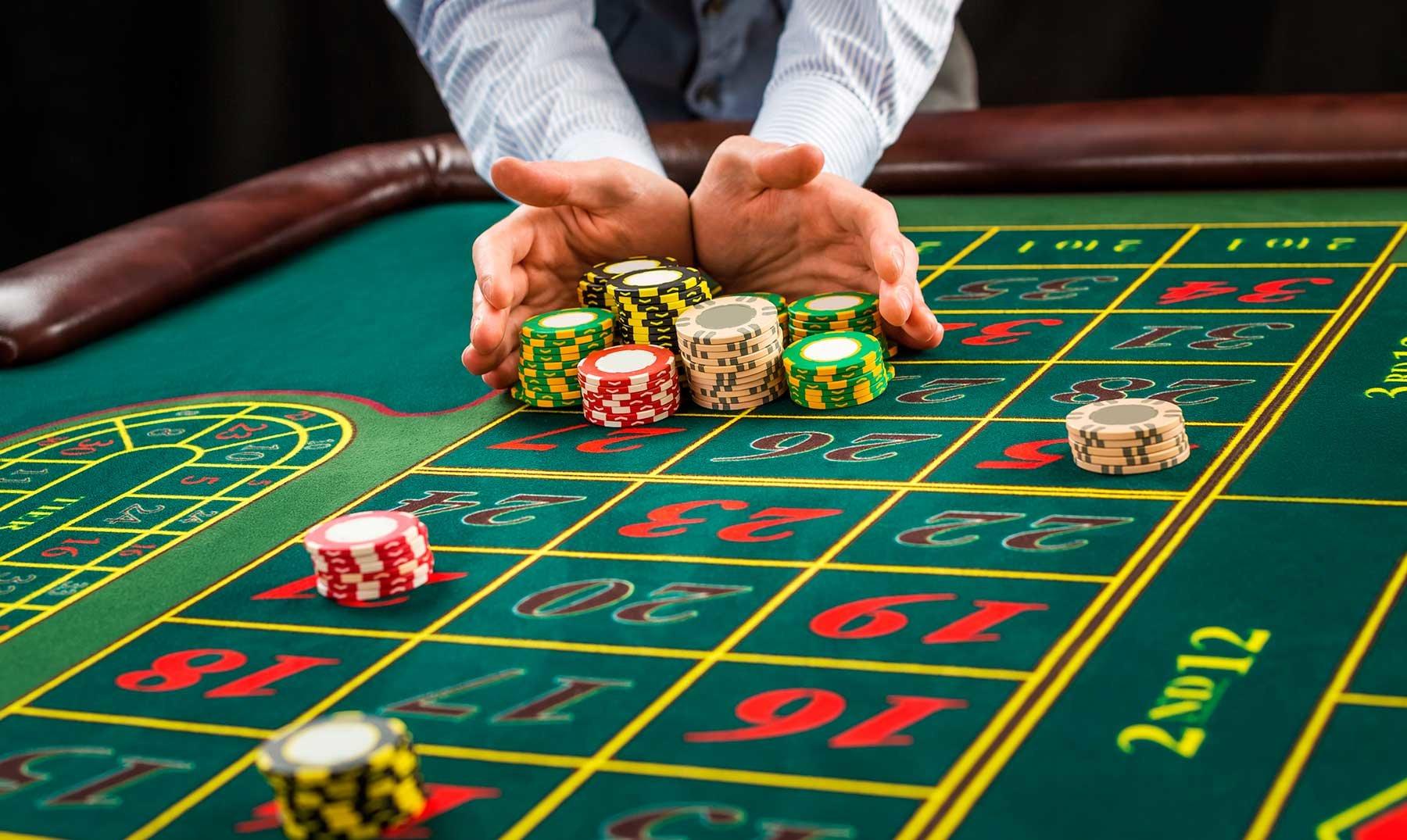 Los mejores casinos del-60851