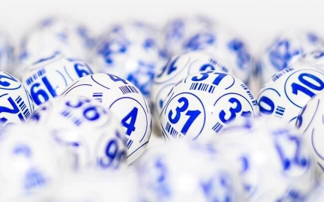 Loterias federal resultados forma