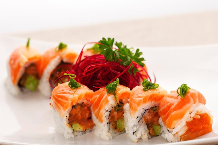 Mejor reputación Wild Sushi-11383
