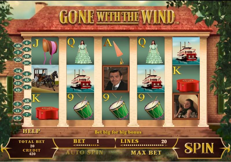 Mejores casinos Novomatic consejo