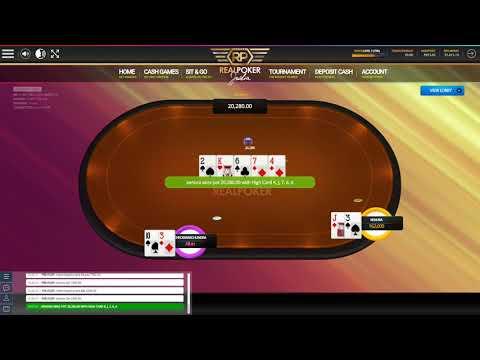 Poker en línea legal-51821