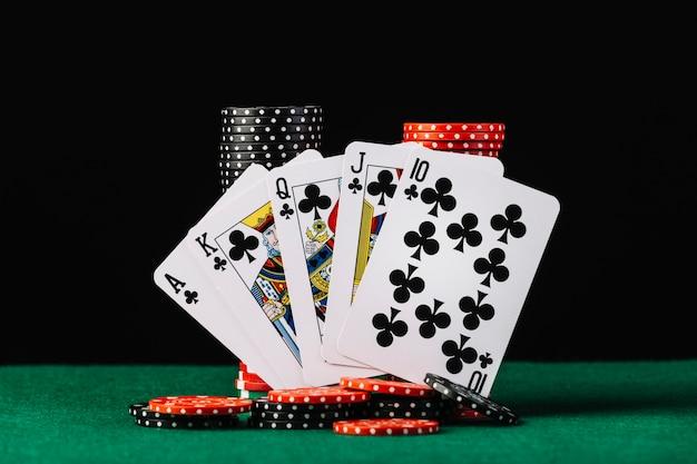 Selección de casino oddsshark